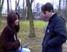 220x170 26 - Une jeune femme en pleine rupture abordée par notre casteur dans un parc.