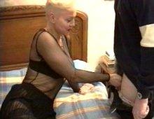 Beaut juvnile lors d'un casting porno - Amateur Pornovore