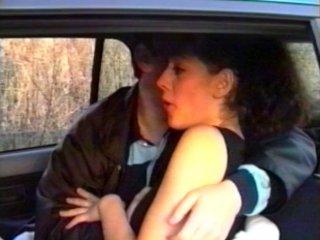 il fait baiser sa meuf par le chauffeur de taxi