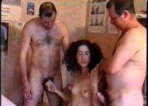 Cours de sexe pour partie de sexe en groupe