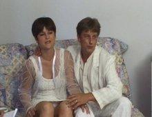 220x170 5 - Un couple peu farouche pour un premier casting.