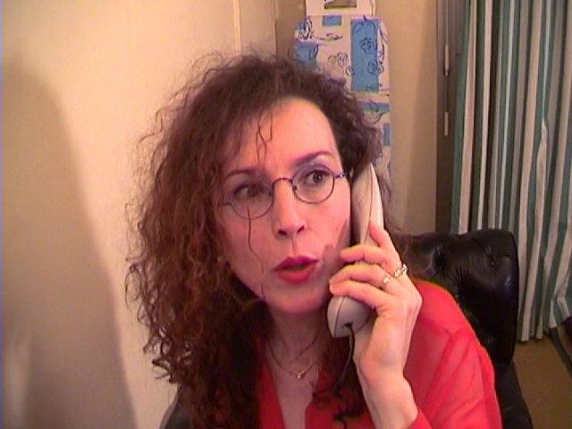 femme super salope cougar a lunette
