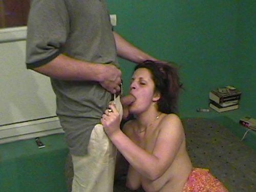 baise brutale pour ce couple amateur parisien