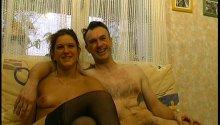 couple mélangiste dont femme bisexuelle en interview