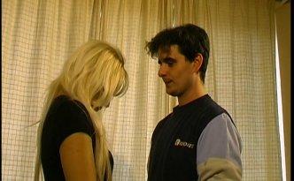 Marianne et Stéphane viennent pour la 1ère fois tourner une vidéo amateur