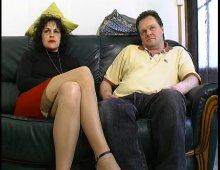 Couple amateur débute dans le milieu du porno hard