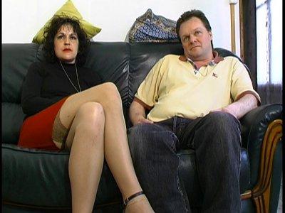Philippe a rendez vous chez Anna Maria et Didier, un couple d'une quarantaine d'