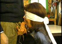 Vieux pervers encule une jeune vierge de Besançon