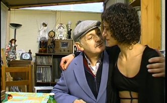 Le Papi du porno francais baise encore une moche