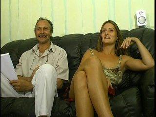 23 ans et de gros seins = un bon casting porno amateur