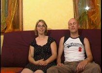 Couple amateur adepte de candaulisme