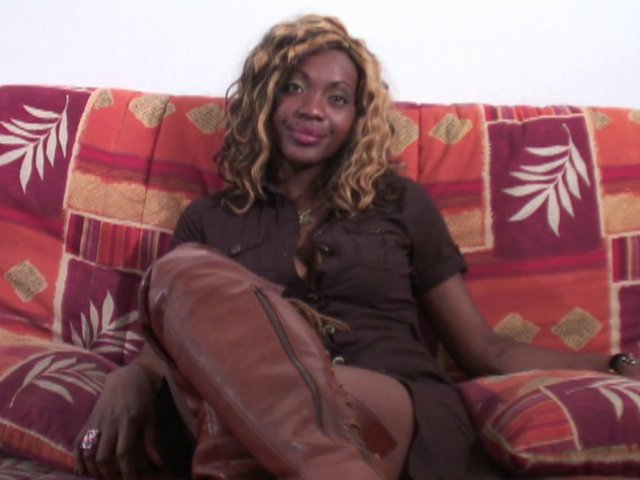 Africaines femmes porno de