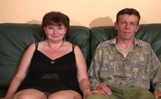 Eva et Ludo nous ont appelé il y a une quinzaine de jours pour qu'on organise un casting pour eux