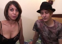 Couple amateur de Nîmes tourne un film porno