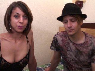Andrea et dorian : histoire d'une sodomie douloureuse
