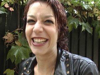 Eliska, 22 ans se fait démonter par l'équipe de fabien lafait