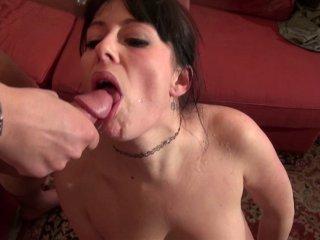 Savannah Dhior est amatrice de sexe sauvage, et nous aussi! 4