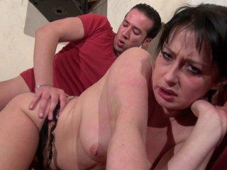 sexe sauvage vidéo de sexe