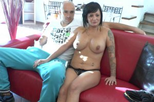 couple echangiste sarthe La Possession