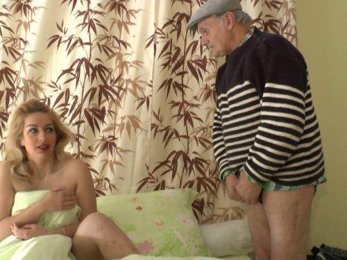 vidéo x d'un grand père qui baise sa belle fille
