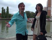 amatrice francaise aime la sodomie