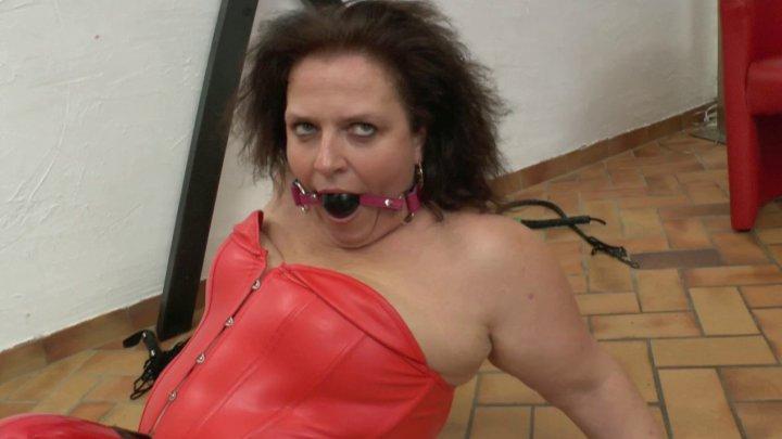 cougar porno maitresse severe