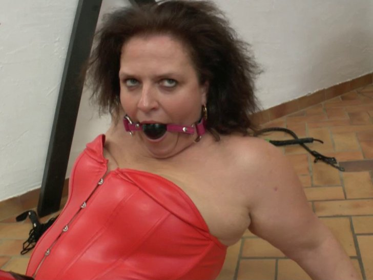 porno femme soumise maitresse dominatrice