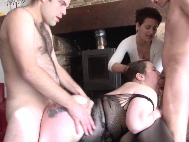 vidéo gros seins