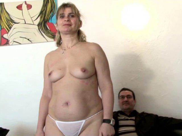amatrice défoncée devant son mari