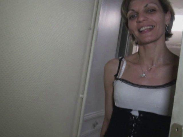sextape amatrice maman salope amateur