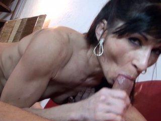 Linda India lance un défi à richard pour se faire baiser! 2