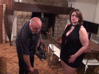 Une maison d'hôte qui procure des orgasmes aux amatrices