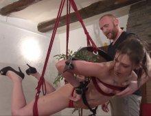 du BDSM amateur hardcore à la française !