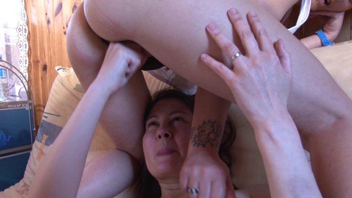 Casting x d'une amatrice mature baisée et enculée comme une pute