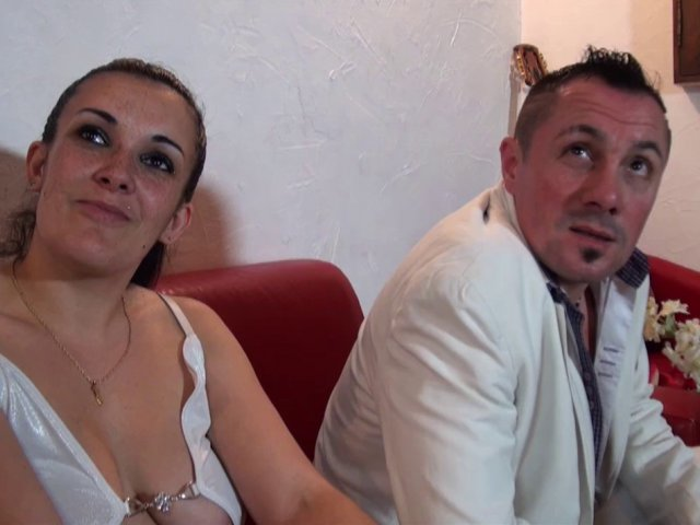porno amateur tournée à lyon avec un couple sympa