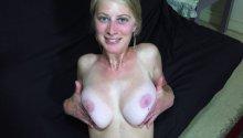 porno POV amateur en France avec une bombe blonde