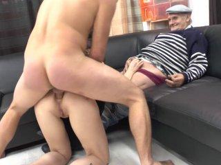video sexe papy sexe france