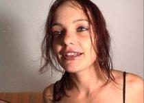 Alicia est une jeune fontaine à mouille