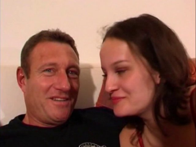 Kate vient de république-tchèque pour tourner une vidéo - סרטי סקס