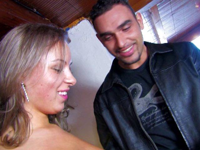 video de couple en club echangiste Agen