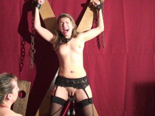 salope soumise amateur maitresse severe
