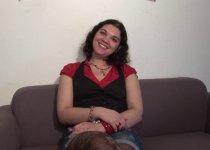 Voir la vidéo: Lise passe son premier casting