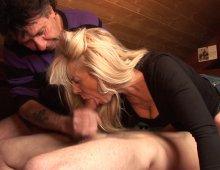 video bisexuelle française amateur
