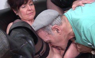 pute de belgique papy qui baise