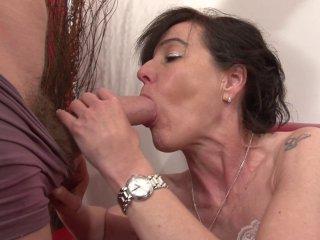 video de sexe cougar français de sexe