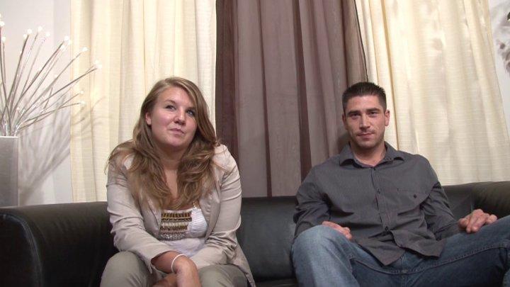720x405 3 - Samantha et Ludo se prennent pour des hardeurs et vous invitent à découvrir leur plan privé - vidéo exclusive