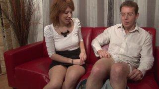 Couple d'Amiens libertin tourne sa première scène porno