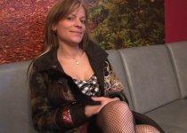 Amatrice de 40ans prise en sodomie