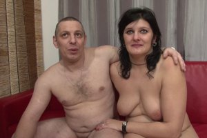 porno couple échangiste Bas-Rhin