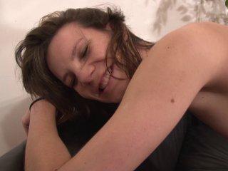 Héléna passe un casting porno pour se venger